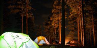 Jak czyścić i konserwować namiot?
