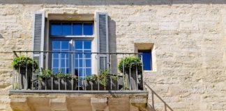 5 pomysłów na dekorację balkonu i tarasu