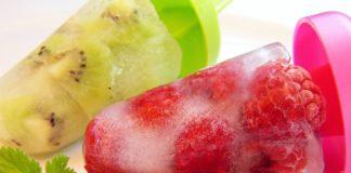 Lody ziołowe – zdrowa alternatywa