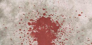 krew w kale