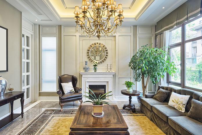 Luksusowe mieszkania dwupokojowe