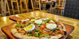 Pizza bez sera też może być dobra! Zobacz przepisy