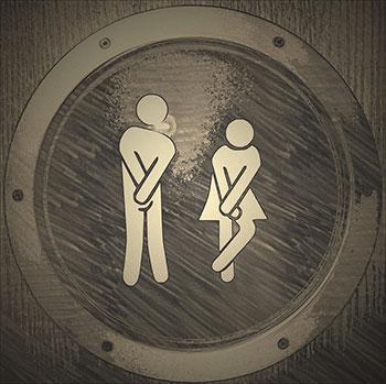 Naprawa spłuczki do WC