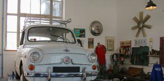Zacznij od numeru VIN pojazdu - dzięki niemu poznasz rok produkcji pojazdu