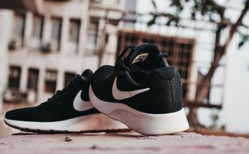 Doskonałe buty sportowe na co dzień i na trening – Nike Vapormax plus damskie
