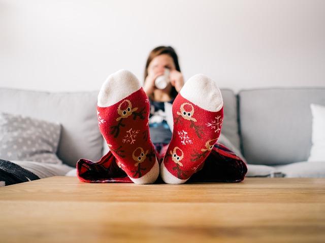 Czy piżama sprawdzi się w roli świątecznego prezentu?