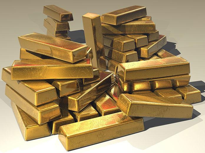 Bezpieczne inwestowanie w złoto