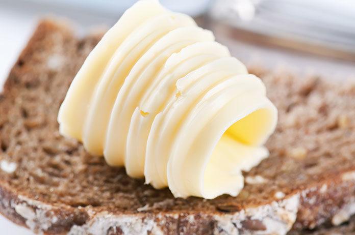 Jaka margaryna na cholesterol najlepsza?