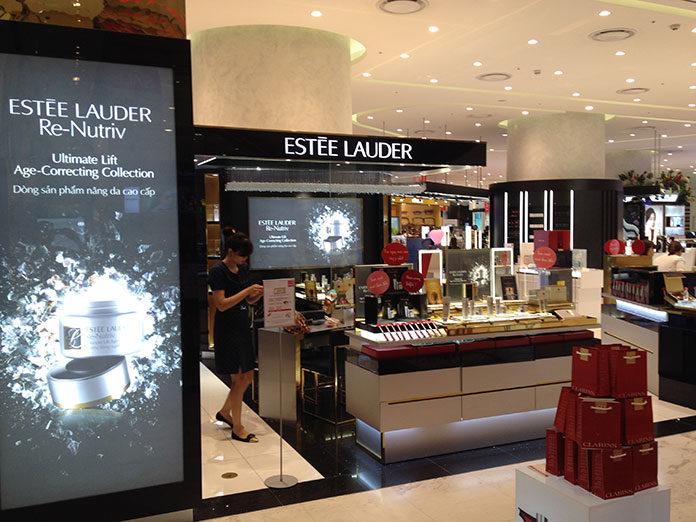 O luksusie i jakości - legendarna marka Estee Lauder