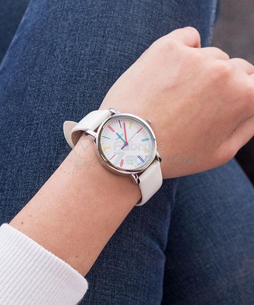 5 modnych zegarków damskich od Timex