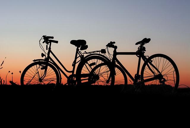 Jak dostosować rower do wybranej trasy przejazdu?