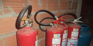 Gaśnice – podstawowa ochrona przeciwpożarowa