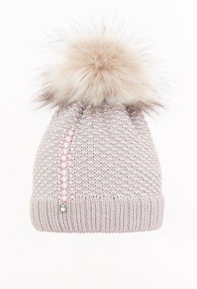 czapki zimowe dla dziewczynek
