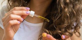 Olejek do włosów – nawilży, odżywi i doda blasku