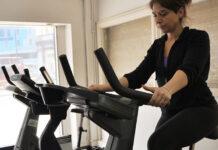 Ćwiczenia cardio w domu