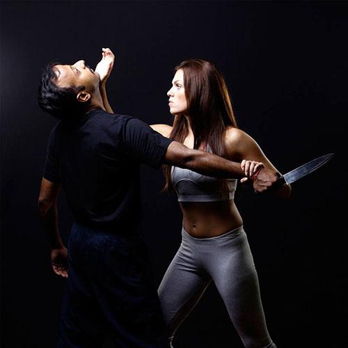 Kurs samoobrony dla kobiet, czyli jak pokonać swój strach