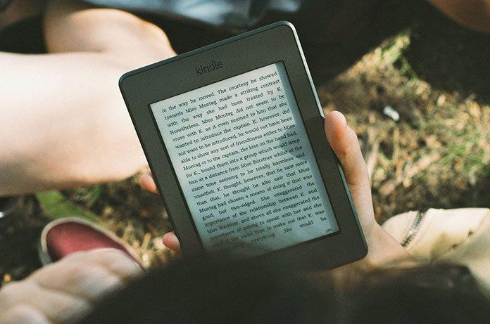 Top 5 czytników e-booków 2020