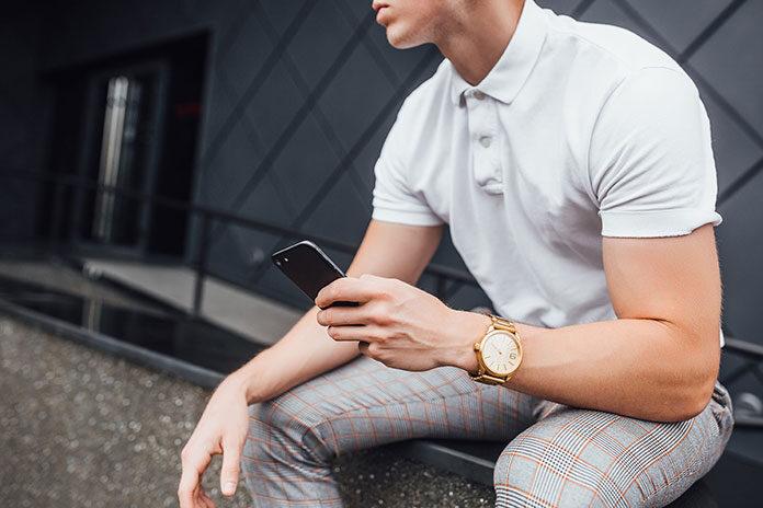 6 złotych zegarków Tommy Hilfiger dla mężczyzn, które zachwycają