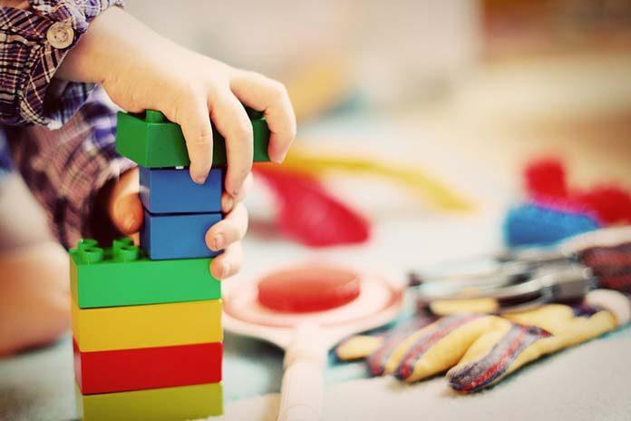 Profesjonalny sklep z zabawkami