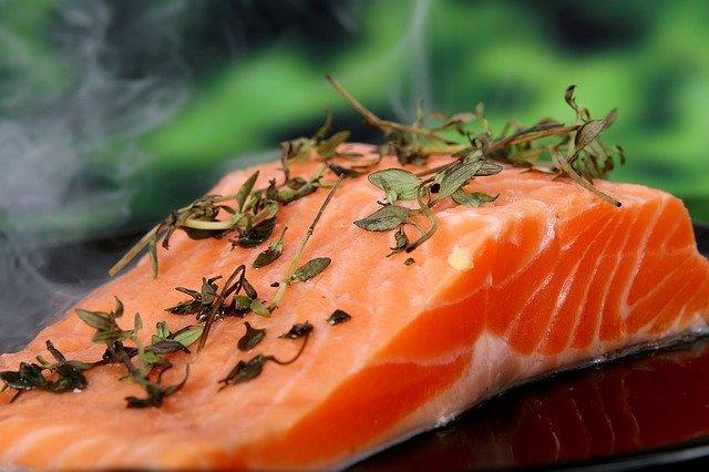 czy warto jeść ryby?