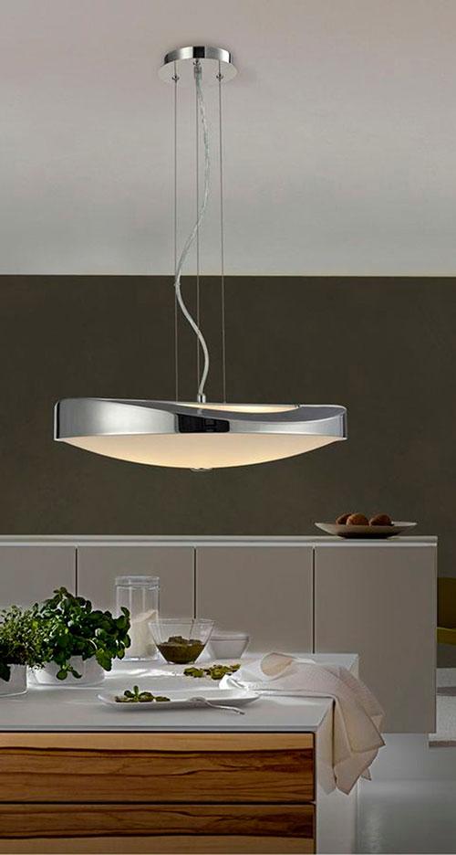 Wybieramy oświetlenie do nowoczesnego wnętrza