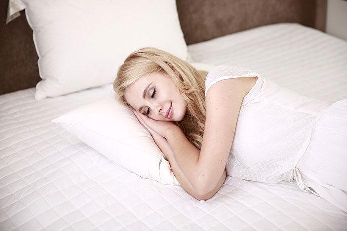 Kompletujemy komfortowy mebel do spania