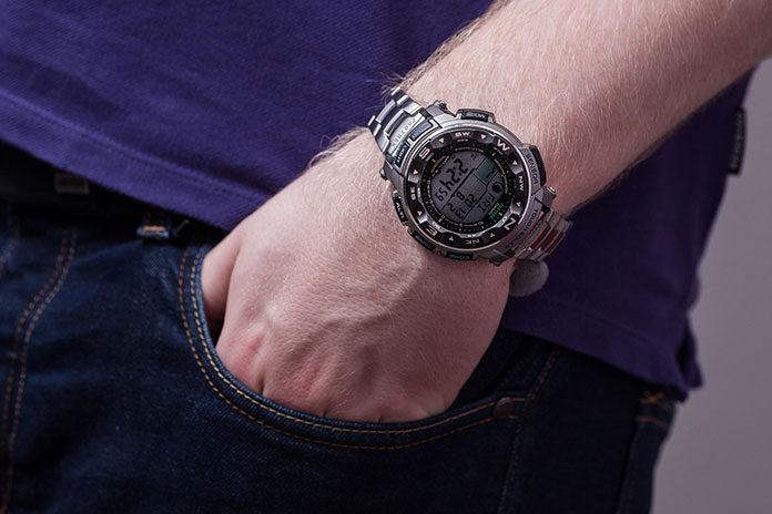 Zegarki klasyczne dla mężczyzn