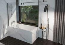 Wanna z prysznicem w jednym – jakie są zalety takiego rozwiązania?