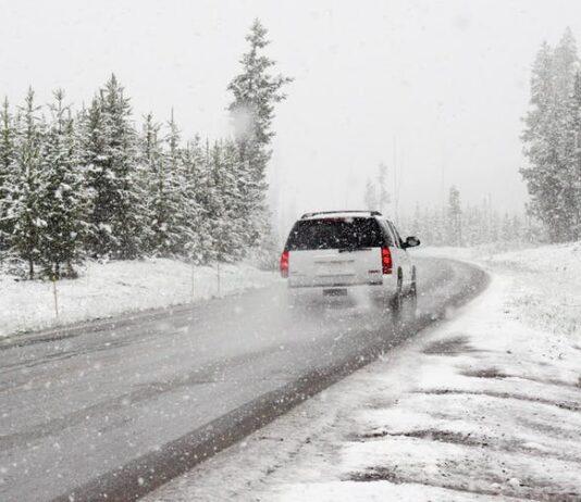 zimowy wyjazd