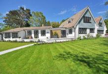 Czy warto kupić dom z dużym ogrodem