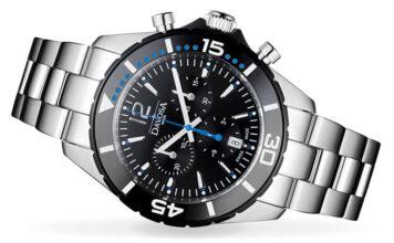 zegarki marki Davosa