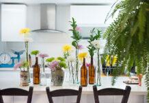 Idealny stół do jadalni