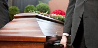 Akcesoria pogrzebowe