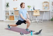 Jaki sprzęt kupić do domowej siłowni