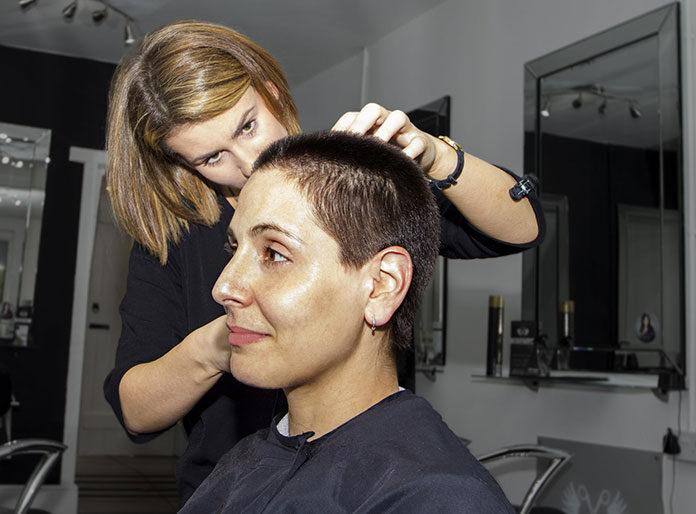 Salon fryzjerski Poznań