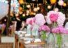 Lampiony na wesele