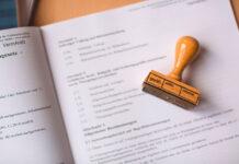 Kiedy należy udać się do notariusza